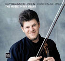 Guy Braunstein - The Music In My Heart